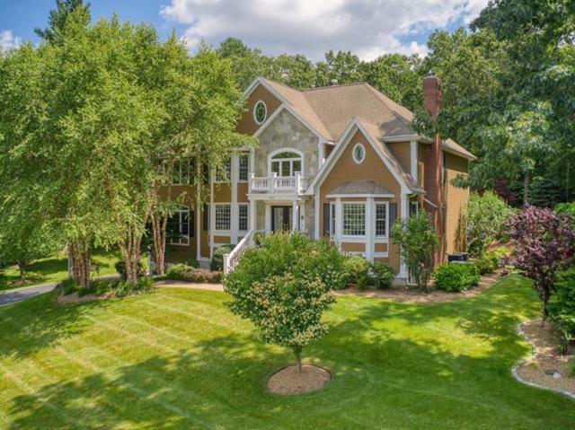 5 Chongris Cir, Andover, MA 01810 (MLS #72540606) :: Trust Realty One