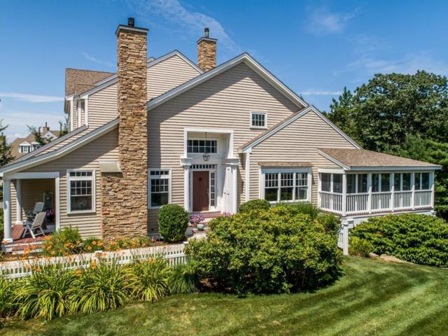 1A Curlew Court #1, Gloucester, MA 01930 (MLS #72540767) :: Kinlin Grover Real Estate