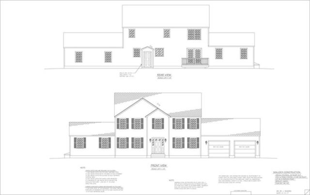 Lot 11 Holton Way, Middleboro, MA 02346 (MLS #72540798) :: Westcott Properties