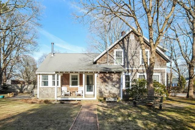47 Wood Rd, Yarmouth, MA 02664 (MLS #72540836) :: Kinlin Grover Real Estate