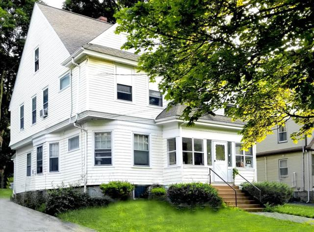 196 Tremont St, Newton, MA 02458 (MLS #72540846) :: DNA Realty Group