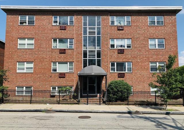 211 Baker St #42, Boston, MA 02132 (MLS #72541171) :: Compass