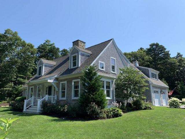 3 Lost Meadows Road, Sandwich, MA 02537 (MLS #72541463) :: The Muncey Group