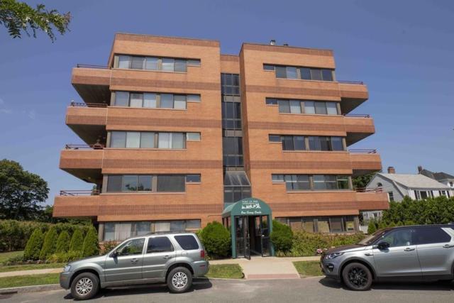 1 Carey Cir #312, Revere, MA 02151 (MLS #72541466) :: Sousa Realty Group