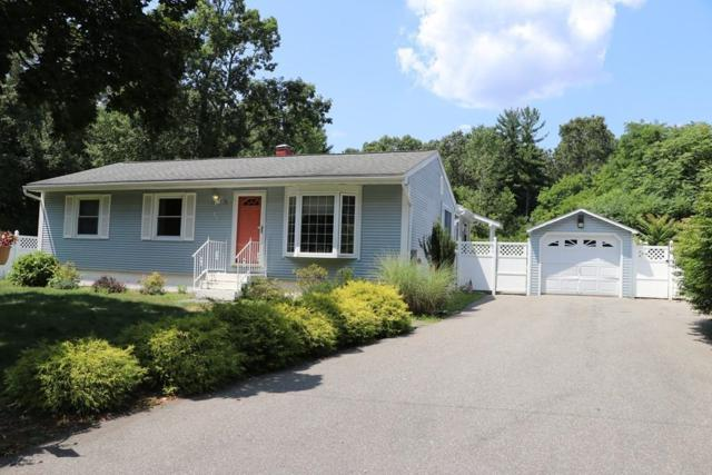 60 Chipmunk Rd, Springfield, MA 01108 (MLS #72541518) :: Sousa Realty Group