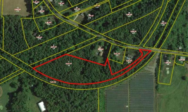 Lot 2 State Street, Palmer, MA 01069 (MLS #72541532) :: Spectrum Real Estate Consultants