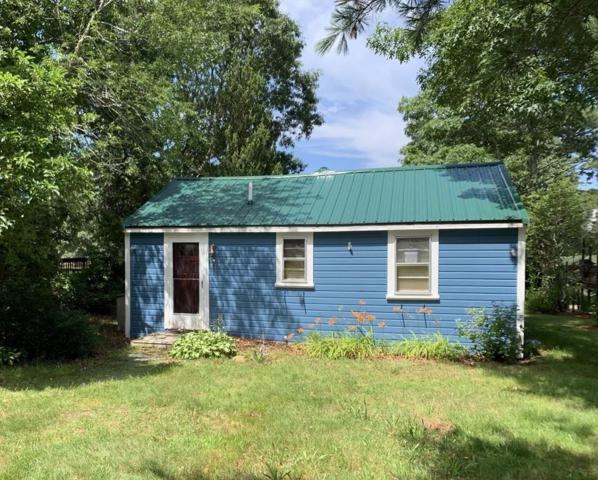 127 Shorewood Dr, Falmouth, MA 02536 (MLS #72541552) :: Kinlin Grover Real Estate