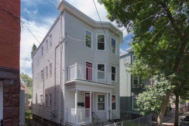 91 Burrell St, Boston, MA 02119 (MLS #72541553) :: RE/MAX Vantage