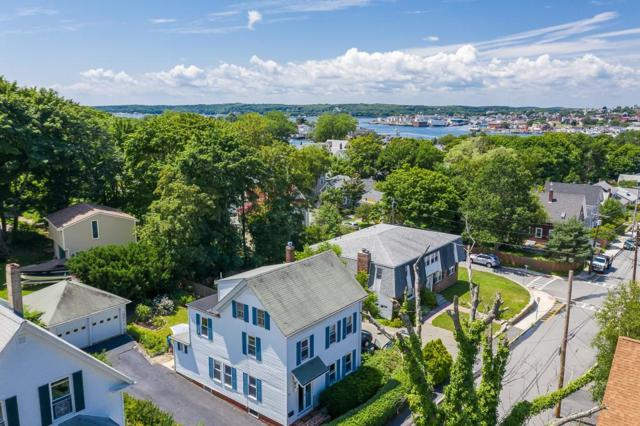 35 Chapel St, Gloucester, MA 01930 (MLS #72541589) :: Exit Realty