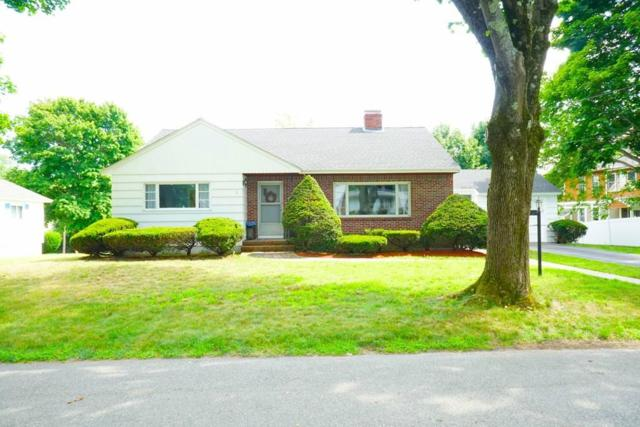 3 Breen Ave, Methuen, MA 01844 (MLS #72541657) :: Primary National Residential Brokerage