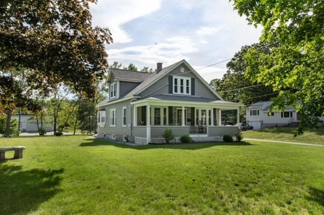 168 Dunstable Rd, Chelmsford, MA 01863 (MLS #72541731) :: AdoEma Realty
