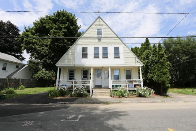 22-24 School St, South Hadley, MA 01075 (MLS #72541745) :: NRG Real Estate Services, Inc.