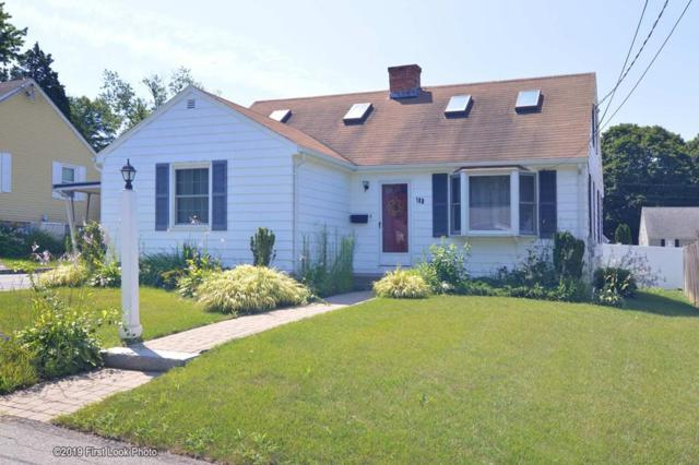 108 Metacomet Ave, Swansea, MA 02777 (MLS #72541757) :: Westcott Properties