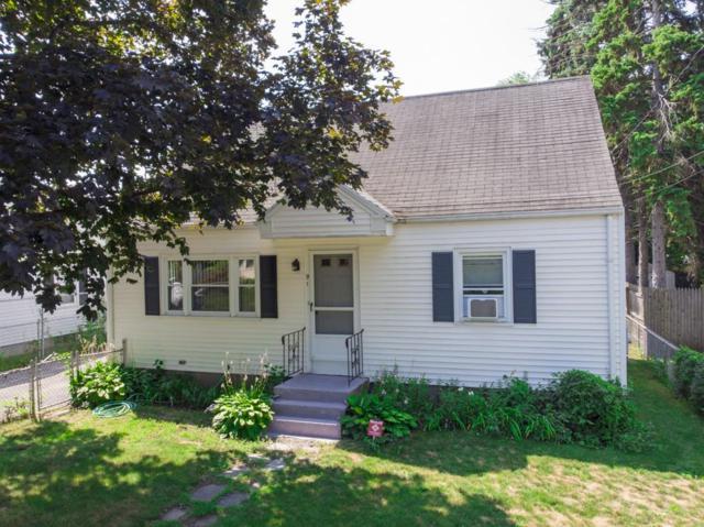 91 Fargo St, Springfield, MA 01119 (MLS #72541778) :: Westcott Properties