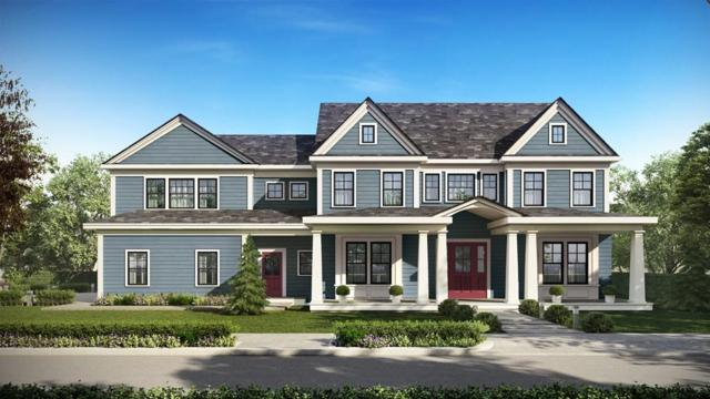 6 Clifton Rd, Newton, MA 02459 (MLS #72542037) :: Vanguard Realty
