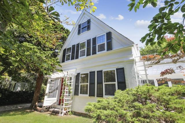 118 Old Stage Rd, Barnstable, MA 02632 (MLS #72542039) :: Charlesgate Realty Group