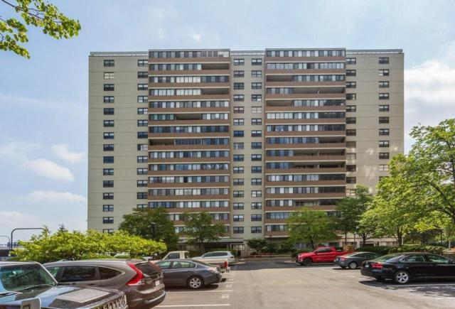 5-6 Whittier Place #101, Boston, MA 02114 (MLS #72542111) :: Driggin Realty Group