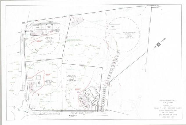 17 Fruit St (Lot 3), Norfolk, MA 02056 (MLS #72542326) :: The Muncey Group