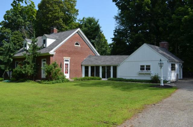 196 East Main St, Westborough, MA 01581 (MLS #72542352) :: Compass