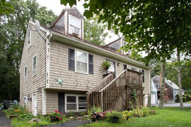 739 Rocky Hill Road, Plymouth, MA 02360 (MLS #72542356) :: RE/MAX Vantage