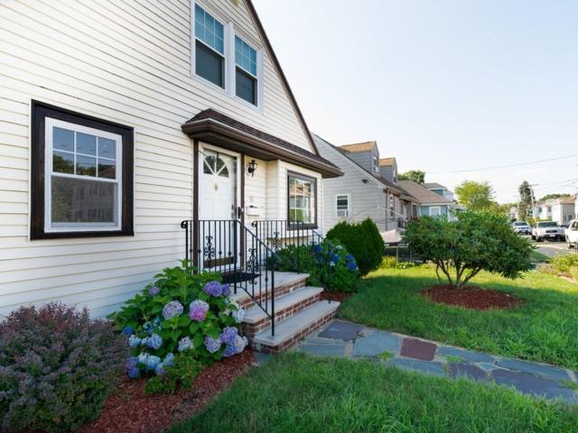 51 Charme Ave, Boston, MA 02131 (MLS #72542373) :: DNA Realty Group