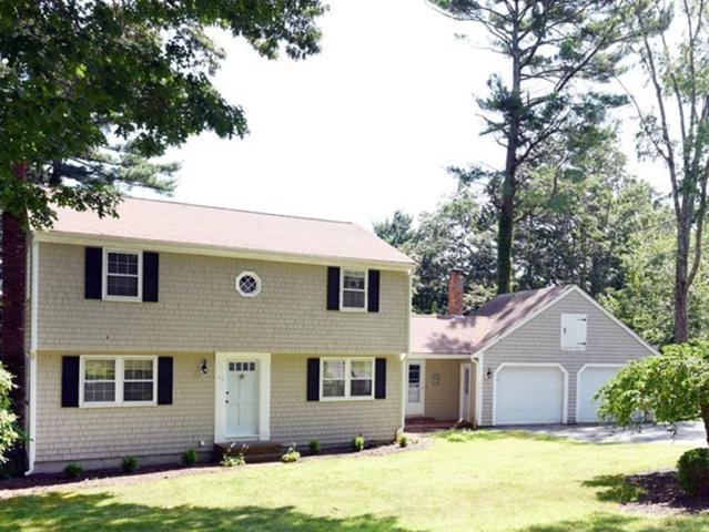53 Oakleaf Dr, Marshfield, MA 02050 (MLS #72542438) :: Kinlin Grover Real Estate