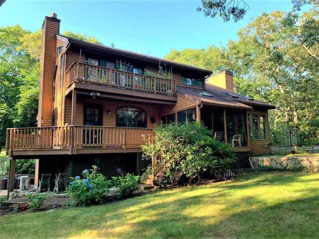 19 Bayes Hill Rd, Oak Bluffs, MA 02557 (MLS #72542464) :: DNA Realty Group