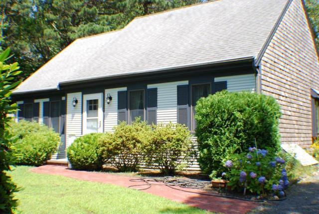 132 Nobadeer Road, Barnstable, MA 02632 (MLS #72542489) :: DNA Realty Group
