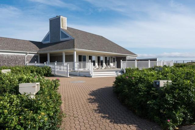 1 Belmont Rd #112, Harwich, MA 02671 (MLS #72542536) :: Kinlin Grover Real Estate