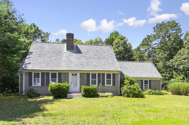 49 Roosevelt Rd, Barnstable, MA 02635 (MLS #72542621) :: Sousa Realty Group