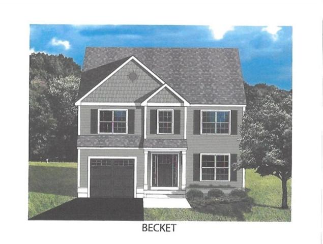 00 Driftwood Dr Lot 28, Easton, MA 02375 (MLS #72542627) :: Kinlin Grover Real Estate