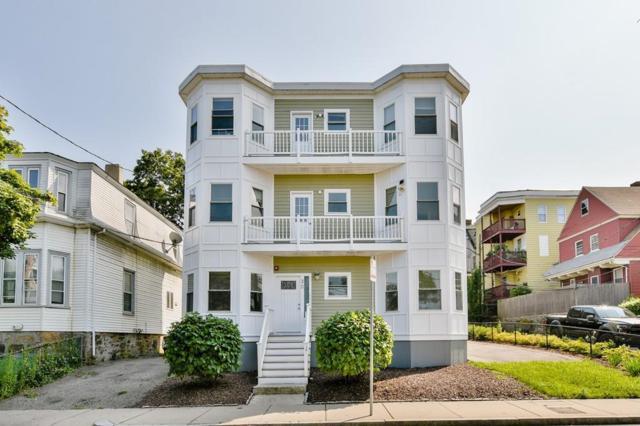 30 Hazelwood St #1, Boston, MA 02119 (MLS #72542657) :: Kinlin Grover Real Estate