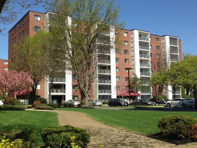 28 Ninth St #207, Medford, MA 02155 (MLS #72542852) :: RE/MAX Vantage