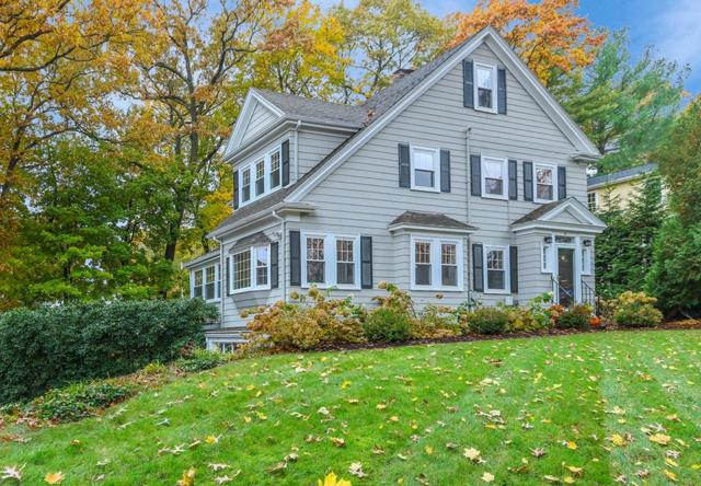 36 Morse Ave, Dedham, MA 02026 (MLS #72542899) :: Trust Realty One