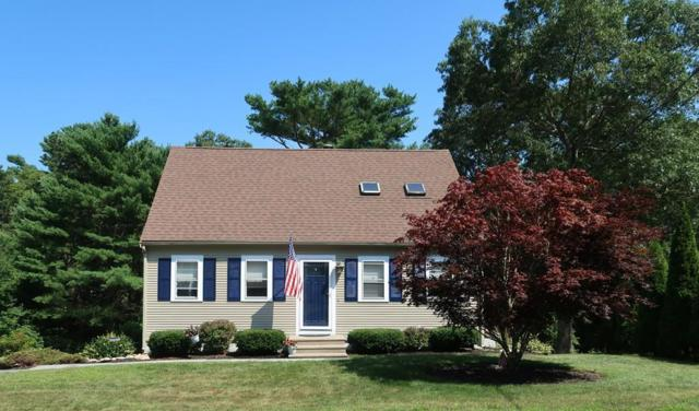 61 Lake Ave, Wareham, MA 02538 (MLS #72542920) :: DNA Realty Group
