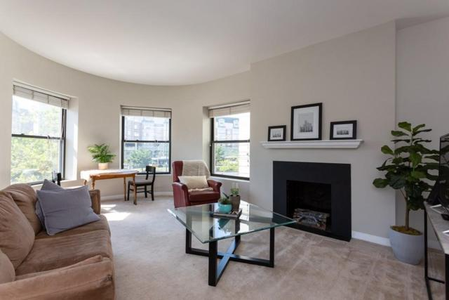 636 Beacon Street #203, Boston, MA 02215 (MLS #72542953) :: RE/MAX Vantage
