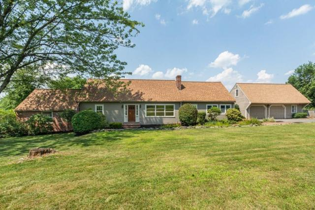 31 Skyfields Dr, Groton, MA 01450 (MLS #72543071) :: RE/MAX Vantage