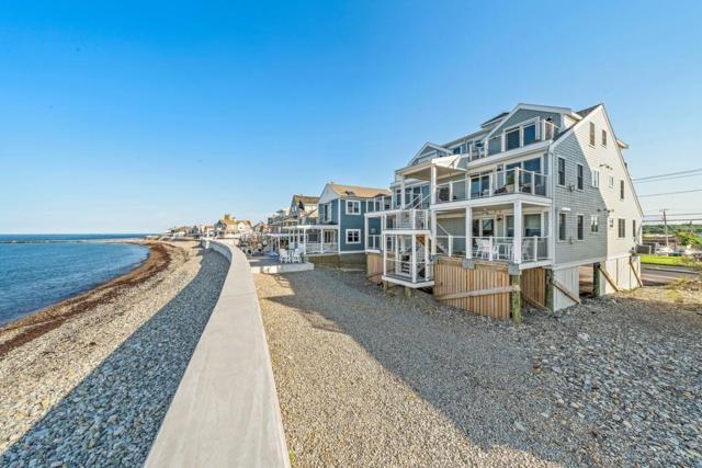 304 Ocean St #4, Marshfield, MA 02050 (MLS #72543105) :: Westcott Properties