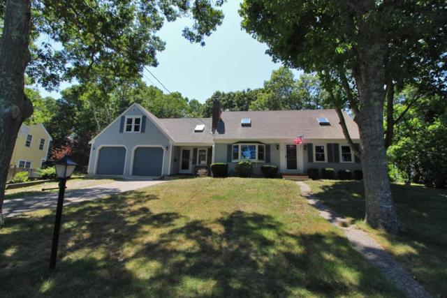 17 Witchwood Rd, Yarmouth, MA 02664 (MLS #72543165) :: Sousa Realty Group