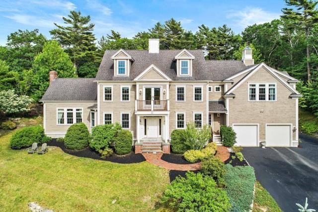32 Fox Hill Circle, Marshfield, MA 02050 (MLS #72543278) :: Kinlin Grover Real Estate