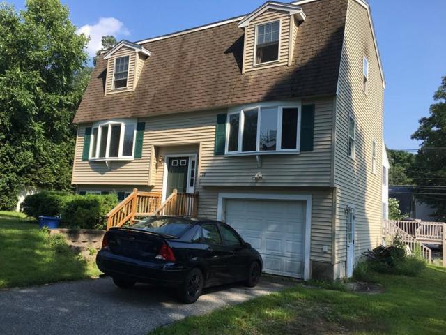 22-B Massachusetts Ave, Billerica, MA 01821 (MLS #72543335) :: Trust Realty One