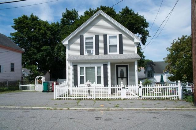 32 Morton St, Lowell, MA 01852 (MLS #72543337) :: RE/MAX Vantage