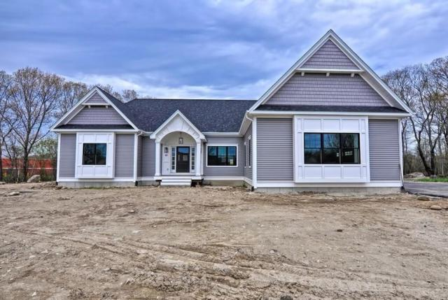 41 Dean Street, Rehoboth, MA 02769 (MLS #72543457) :: Sousa Realty Group