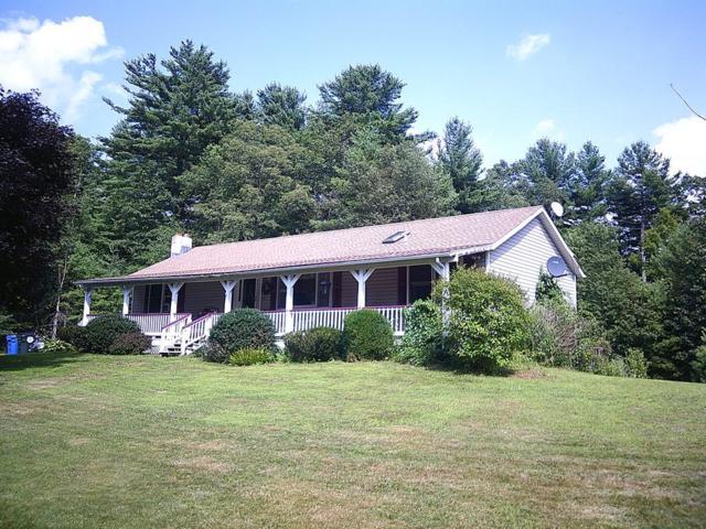 657 Brickyard Rd, Woodstock, CT 06281 (MLS #72543492) :: Kinlin Grover Real Estate
