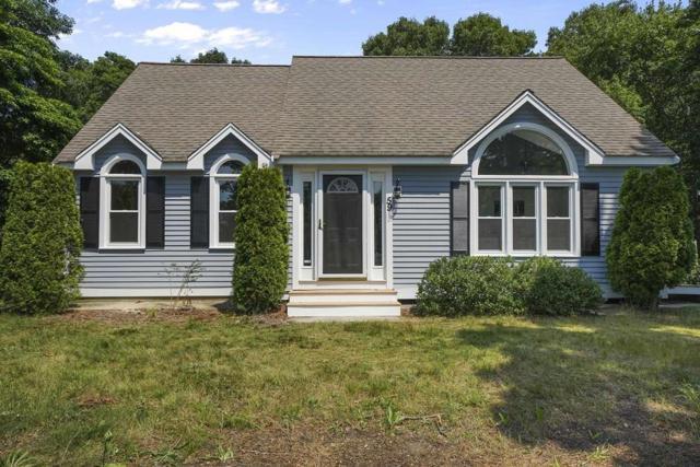 59 Nonantum Rd, Plymouth, MA 02360 (MLS #72543879) :: Charlesgate Realty Group