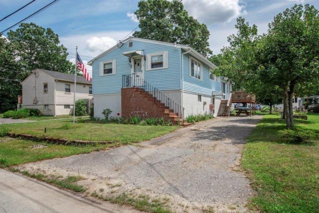 4 Harding Ave., Wareham, MA 02571 (MLS #72543931) :: Kinlin Grover Real Estate