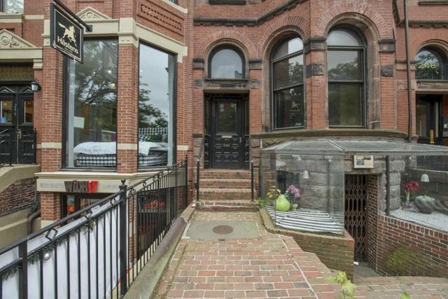 246 Newbury Street, Boston, MA 02116 (MLS #72544017) :: Westcott Properties