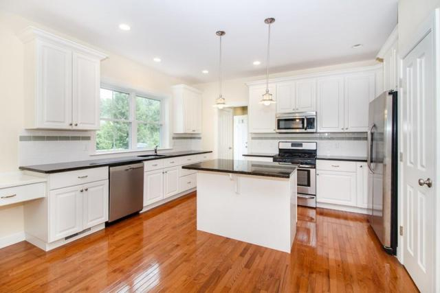 1253 Elm St, Concord, MA 01742 (MLS #72544038) :: The Muncey Group