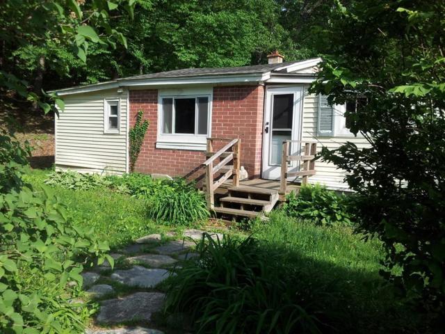 228 Amherst Rd., Belchertown, MA 01007 (MLS #72544075) :: Maloney Properties Real Estate Brokerage