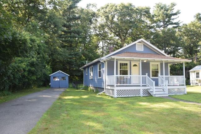 51 Hoover Rd, Walpole, MA 02081 (MLS #72544172) :: Exit Realty